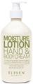 Eleven Australia Moisture Lotion Hand & Body Lotion