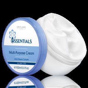 Oriflame Essentials Multi-Purpose Cream (régi)
