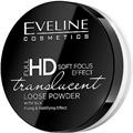 Eveline Cosmetics Full Hd Loose Powder