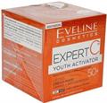Eveline Expert C 50+ Lifting Hatású Nappali-Éjszakai Arckrém-Maszk