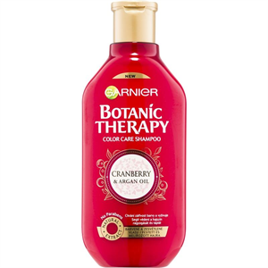 Garnier Botanic Therapy Cranberry & Argan Oil Sampon