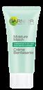 Garnier Moisture Match Mattító Frissítő Arckrém Vegyes és Zsíros Bőrre