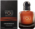 Giorgio Armani Stronger with You Absolutely EDT