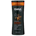 Isana Men Energy Effect Sampon