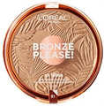L'Oréal Paris Wake Up & Glow La Terra Bronze Please! Bronzosító