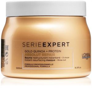 L'Oreal Professionnel Serie Expert Absolut Repair Gold Quinoa + Protein Golden Masque