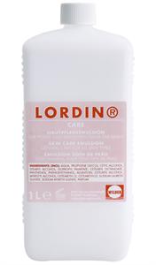 Lordin Care Kéz és Testápoló Emulzió