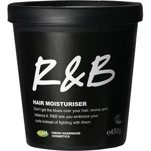 Lush R&B Hajhidratáló