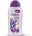 Malizia Doccia Shiuma Iris & Orchid Tusfürdő