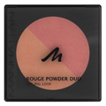Manhattan Rouge Powder Duo Natural Look
