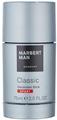 Marbert Man Classic Sport Sport Deodorant Stift