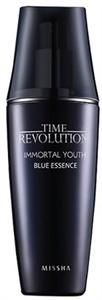 Missha Time Revolution Immortal Youth Blue Essence