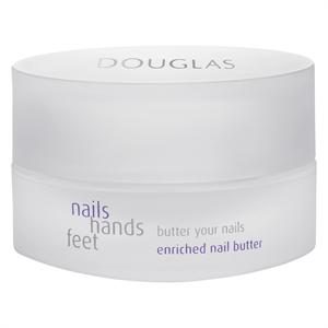 Douglas Nails Hands Feet Enriched Nail Butter