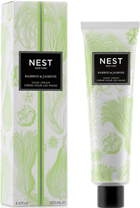 Nest Fragrances Bamboo & Jasmine Hand Cream
