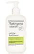 Neutrogena Naturals Arctisztító
