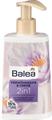 Balea Flüssigseife 2in1 Shea-Butter und Wasserlilie Folyékonyszappan