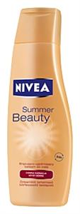 Nivea Summer Beauty Testápoló