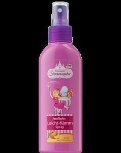 Prinzessin Sternenzauber Fésülést Könnyítő Spray