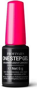 Profinails One Step Gel Lakkzselé