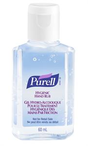 Purell Kézfertőtlenítő Gél