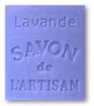 Savon de l'Artisian Lavande Szappan