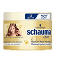 Schauma Q10 Hajerősítő Ápoló Pakolás
