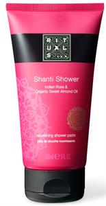 Rituals Shanti Shower Indian Rose & Organic Sweet Almond Oil