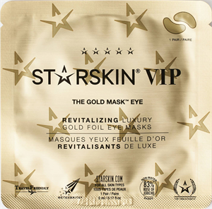 Starskin VIP The Gold Mask Eye