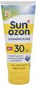 Sun Ozon Napkrém Classic F30