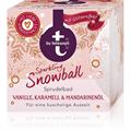 T by Tetesept Sparkling Snowball Pezsgőfürdő