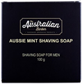 The Australian Barber Aussie Mint Borotvaszappan