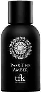 The Fragrance Kitchen Pass The Amber EDP