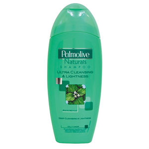Palmolive White Nettle Sampon
