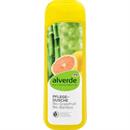 Alverde Grapefruit és Bambusz Tusfürdő