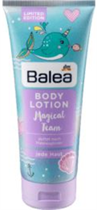 Balea Magical Team Testápoló
