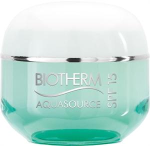 Biotherm Aquasource Aircream SPF15