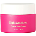 Bybi Night Nutrition Restoring Protein Night Cream