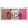 Essence Shape Your Face Contouring Palette
