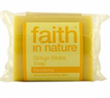 Faith In Nature Ginkgo Biloba Szappan