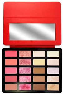 Freedom Pro Artist Pad Backstage Red