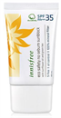 Innisfree Eco Safety No Sebum Sunblock SPF35 / PA+++ (régi)
