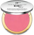 IT Cosmetics CC+™ Vitality Brightening Crème Blush