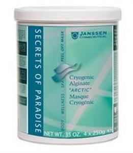 Janssen Peel Off Alginate Sensitive