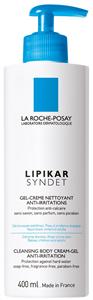 La Roche-Posay Lipikar Syndet Tisztító Gél