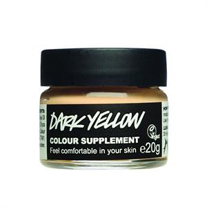 Lush Colour Supplement Krémárnyalók