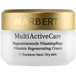 Marbert MultiActiveCare Vitamin Regenerating Cream