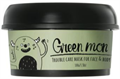 Monstory Green Mon Trouble Care Mask