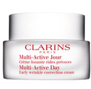 Clarins Multi-Active Nappali Krém