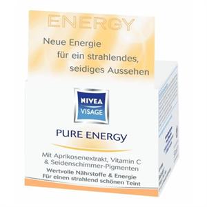 Nivea Pure Energy Arckrém
