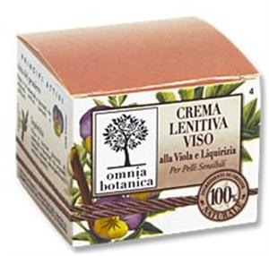 Omnia Botanica Hidratáló Krém Érzékeny Bőrre